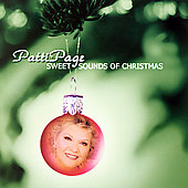 Patti Page: Sweet Sounds of Christmas