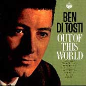 Ben DiTosti: Out of This World