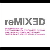 Various Artists: Remixed [Digipak]