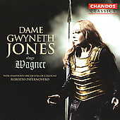 Classics - Dame Gwyneth Jones sings Wagner / Paternostro