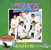 Los Bukis: 20 Exitos [Fonovisa]