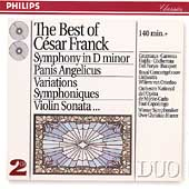 The Best of Cesar Franck