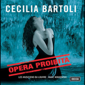 Cecilia Bartoli - Opera Proibita