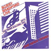 Bobby Bradford (Jazz): One Night Stand