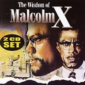 Malcolm X: The Wisdom of Malcolm X [Passport Audio]
