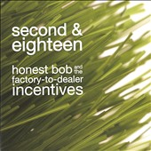 Honest Bob and the Factory-To-Dealer Incentives: Second & Eighteen *