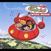 Disney: Little Einsteins: Musical Missions