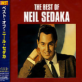 Neil Sedaka: Best of Neil Sedaka [Japan]