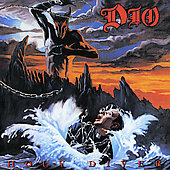 Dio: Holy Diver [Remaster]