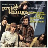 The Pretty Things: The Very Best of The Pretty Things