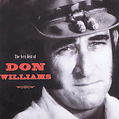 Don Williams: The Very Best of Don Williams