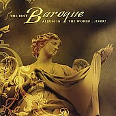 The Best Baroque Album in the World...Ever!