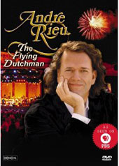 Andre Rieu / The Flying Dutchman / [DVD]