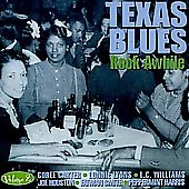 Various Artists: Texas Blues, Vol. 2 [Acrobat]