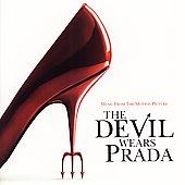 Original Soundtrack: The Devil Wears Prada