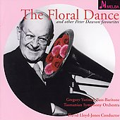 The Floral Dance and other Peter Dawson Favorites