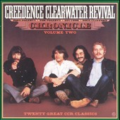 Creedence Clearwater Revival: Chronicle, Vol. 2