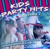 Various Artists: Kids Party Hits, Vol. 2