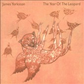 James Yorkston: Year Of The Leopard