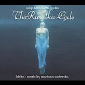 Kitka: The Rusalka Cycle: Songs between the Worlds *