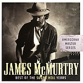 James McMurtry: Best of the Sugar Hill Years