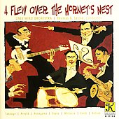 4 Flew Over the Hornet's Nest / Leslie, UNLV Wind Orchestra
