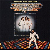 Bee Gees: Saturday Night Fever [Remastered]