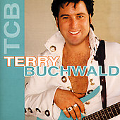 Terry Buchwald: TCB