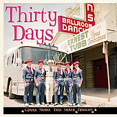 Ernest Tubb: Gonna Shake This Shack Tonight: Thirty Days