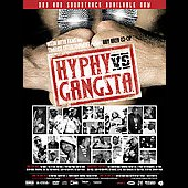 Various Artists: Bay Area Co-Op: Hyphy vs. Gangsta [PA]