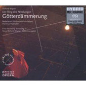 Wagner: G&ouml;tterd&auml;mmerung / Haenchen, et al