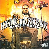 Keak da Sneak: Deified [PA]