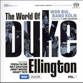WDR Big Band: World of Duke Ellington, Vol. 1