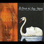 Grand Tier - Rossini: La Donna del Lago / Bellugi, Caballe, Bonisolli, Hamari, et al