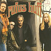 Rufus Huff: Rufus Huff