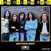 Ian Gillan: Anthology [Brilliant]