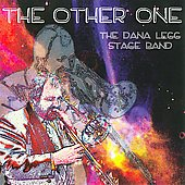 Dana Legg: The Other One *