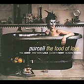 Purcell: The Food of Love / Paul Agnew, et al