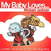 Various Artists: My Baby Loves...Michael Jackson