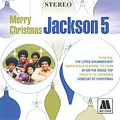 The Jackson 5: Merry Christmas