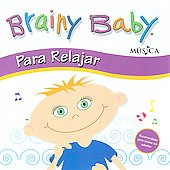 Various Artists: Brainy Baby: Para Relajar - Peaceful Baby