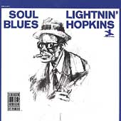 Lightnin' Hopkins: Soul Blues