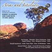 Arias And Interludes