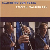 Clarinetto con Forza