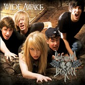 Picture Me Broken: Wide Awake [Digipak]