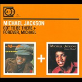 Michael Jackson: Got to Be There/Forever Michael