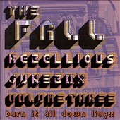 The Fall: Rebellious Jukebox, Vol. 3