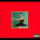 Kanye West: My Beautiful Dark Twisted Fantasy [PA] [Digipak]