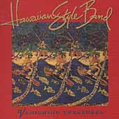 Hawaiian Style Band: Vanishing Treasures