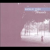 Natalie Yorke: Threads [Digipak]